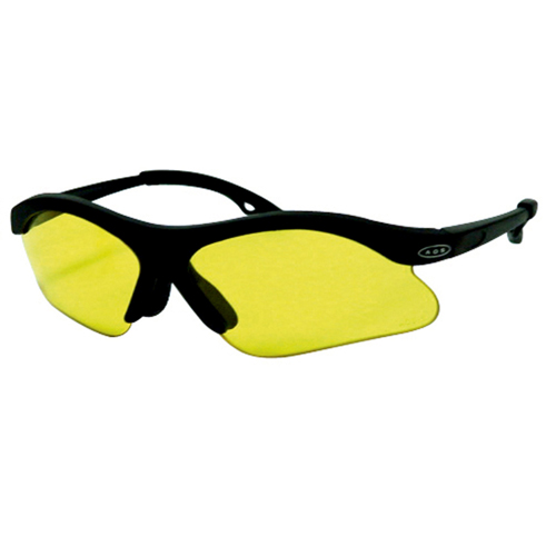 Peltor Youth Shooting Glasses - Amber 97140-00000