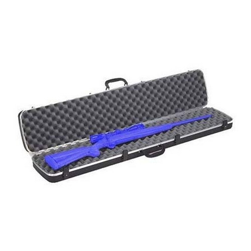 Plano DLX Sngl Rifle Case Blk 1010101