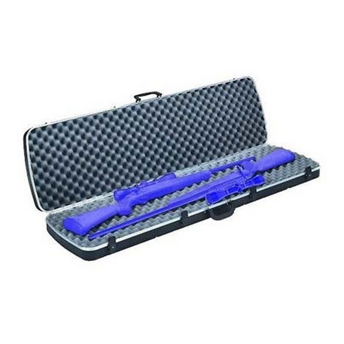 Plano DLX Double Scoped Rifle Case Blk 1010252