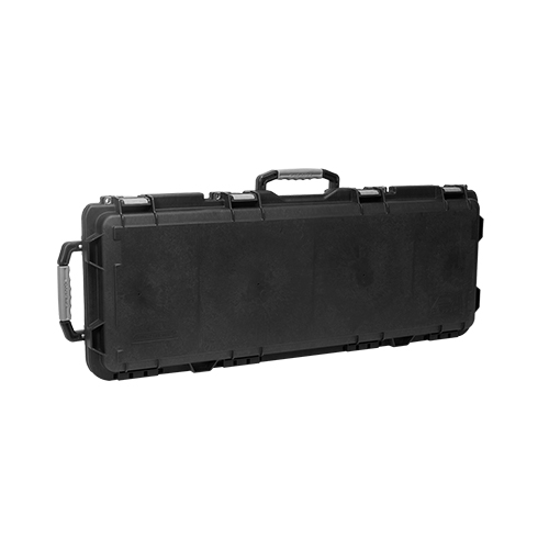 Plano MS Field Locker Compound Bow Case-Black 109600