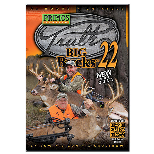 Primos The TRUTH® 22 - BIG Bucks™  43229