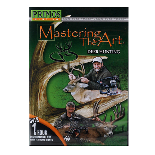Primos Mastering The Art® - Deer 44312