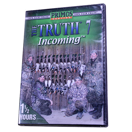 Primos The TRUTH® 7  Incoming 45071