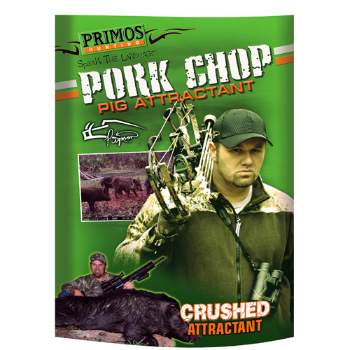Primos Pork Chop (Crushed Block - HOG) 58540