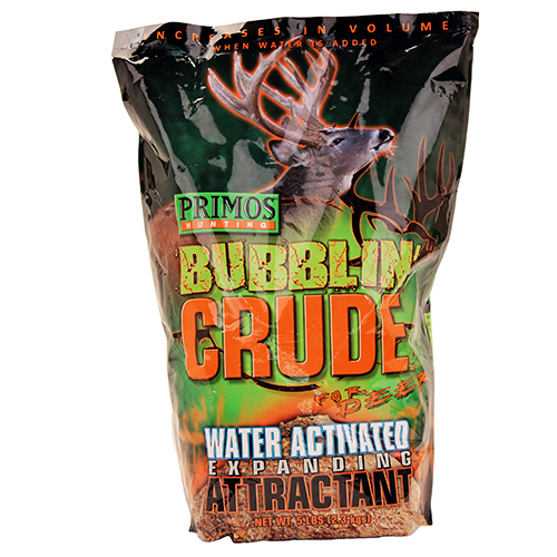 Primos Hunting Bubbling Crude For Deer 58546