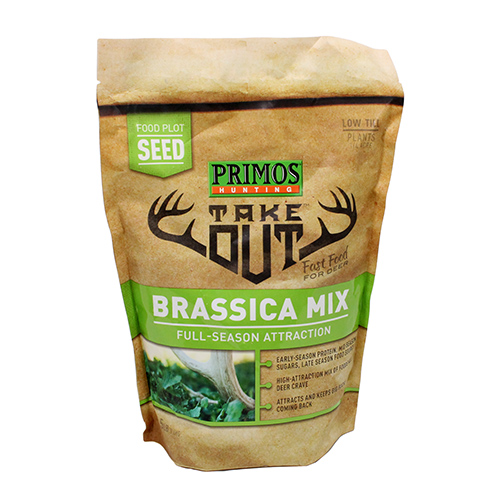 Primos Hunting Take Out Brassica Blend 1.5 lbs 58580