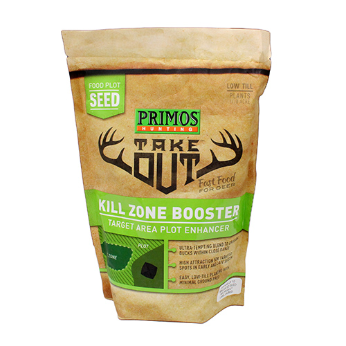 Primos Hunting Take Out Kill Zone Booster 1.5Lb 58583