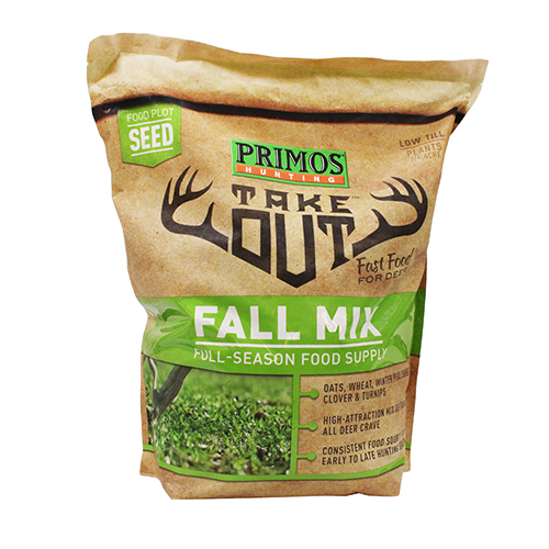 Primos Hunting Take Out Fall Feast 15Lb 58584
