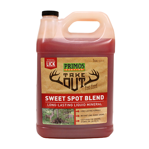 Primos Hunting Take Out Liquid Sweet Tooth 58733