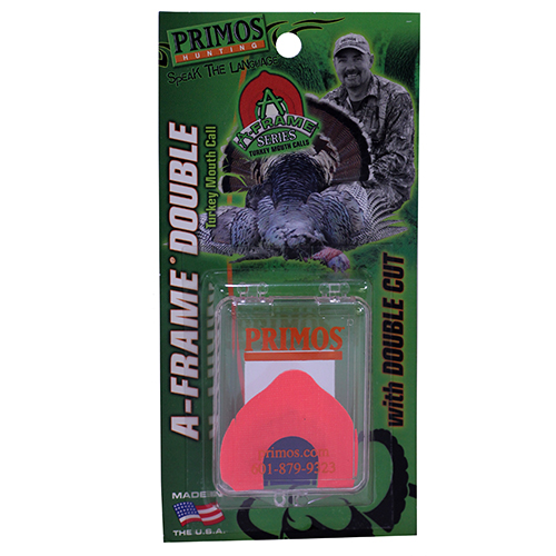 Primos Hunting A-Frame Double with Double Cut PS1184