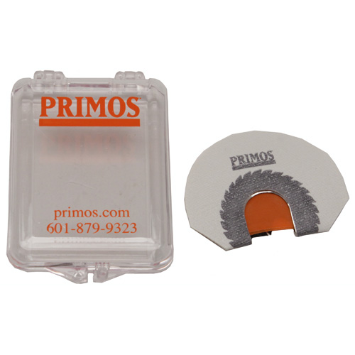 Primos Hunting Hacked Off  Saw Tooth PS1257
