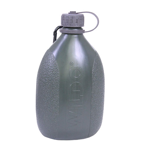 Proforce Equipment Wildo  Hiker Bottle Olive 21370