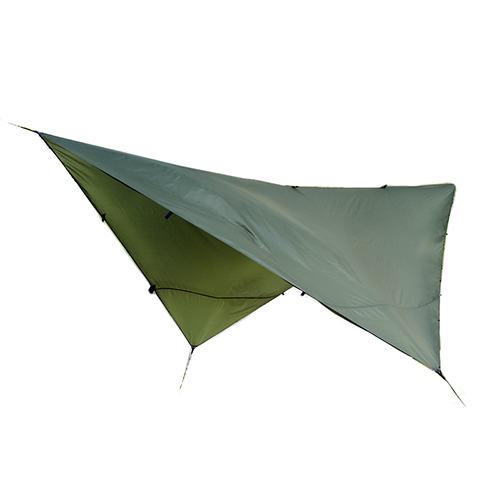 Snugpak Snugpak All Weather Shelter Olive 61670