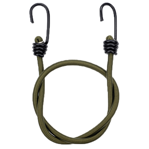 Proforce Equipment Camcon Heavy Duty Bungee Cords Olive 4Pk 71060