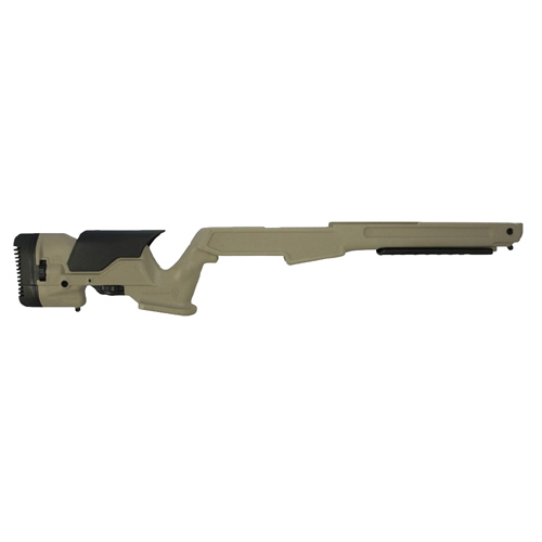ProMag Archangel M1A Precision Stock- DT Polymer AAM1A-DT