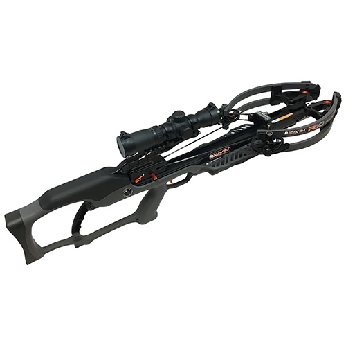 Ravin Crossbows Ravin R10 metal Grey R011