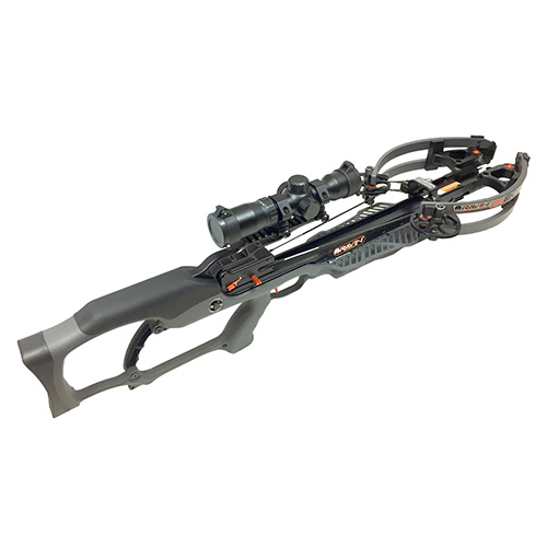 Ravin Crossbows Ravin R20 metal Grey R021