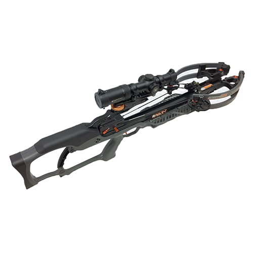 Ravin Crossbows Ravin R20  Package  Metal Grey R023