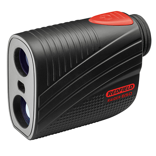 Redfield Redfield Raider 650 Laser Rangefinder,Blk 170635