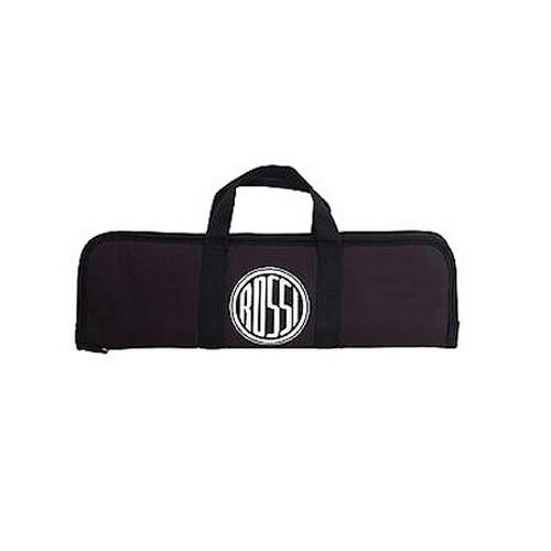 Rossi Matched Pair Carry Case Blk Nylon 60006