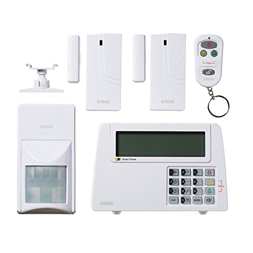 Sabre Wireless Home Protection System WP-100