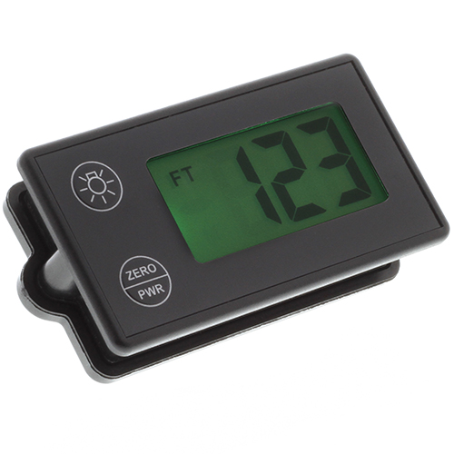 Scotty HP Electric Downrigger Digital Counter 2132