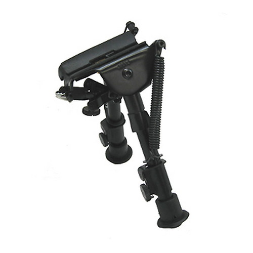 Champion Traps and Targets Rock Mount Adj Bipod 6-9