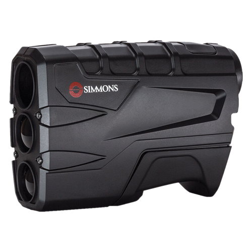 Simmons 4X20 Volt 600 Blk Vertical, Single Button 801600