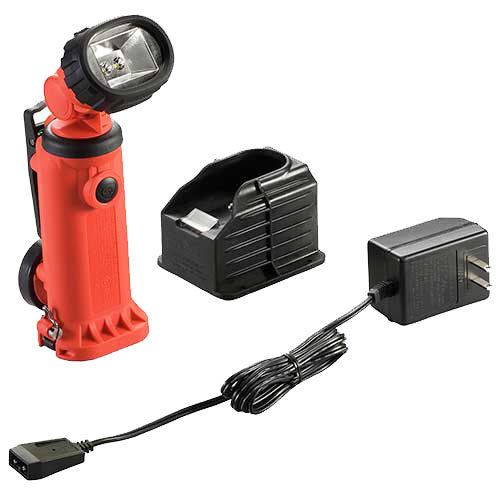 Streamlight Knucklehead HAZ-LO Flood 120V AC - Orange 91652