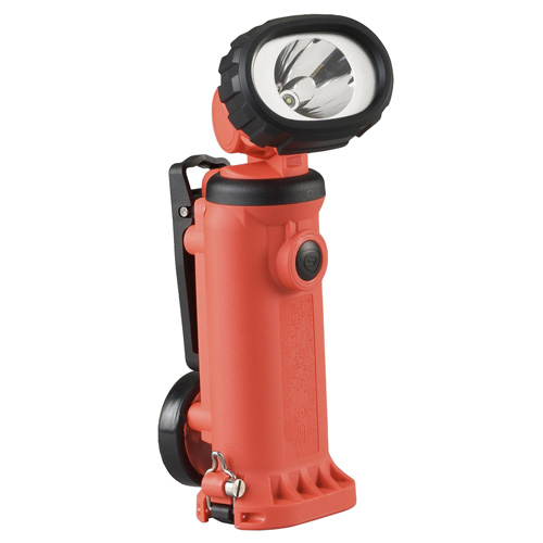 Streamlight Knucklehead HAZ-LO Spot-Alkaline Or-Blstr 91744