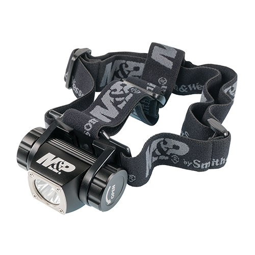 Smith & Wesson Accessories Delta Force HL-10 LED Headlamp 110152
