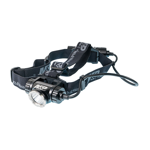 Smith & Wesson Accessories Delta Force HL-20 LED Headlamp 110153