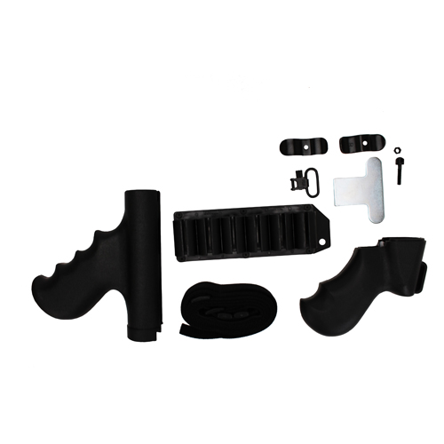 TacStar Industries Tactical Shtgn Cnversn Kit Remington 870 1081147