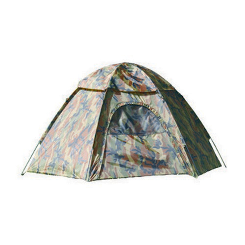 Tex Sport Tent, Camouflage Hexagon Dome 1113
