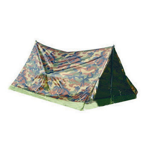 Tex Sport Tent, Camouflage Trail 1905