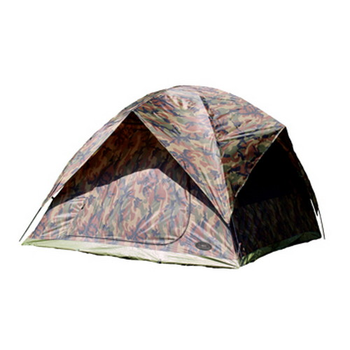 Tex Sport Tent, Camouflage Headquarters Sq. Dome 1333