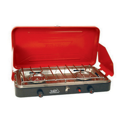 Tex Sport Propane, Stove Super High Output  14227