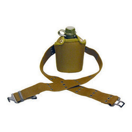 Tex Sport Set, Poly Canteen Belt 16380