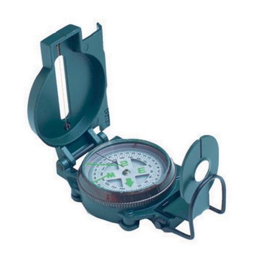 Tex Sport Compass, Marching 27110