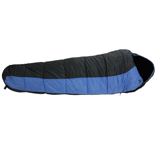 Tex Sport Sleeping Bag, Suppressor 15°  Junior 66226