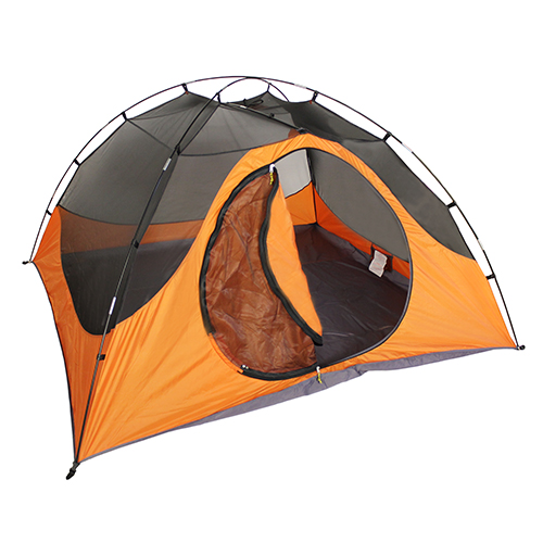 Tex Sport Orange Mtn 3-man tent 66404