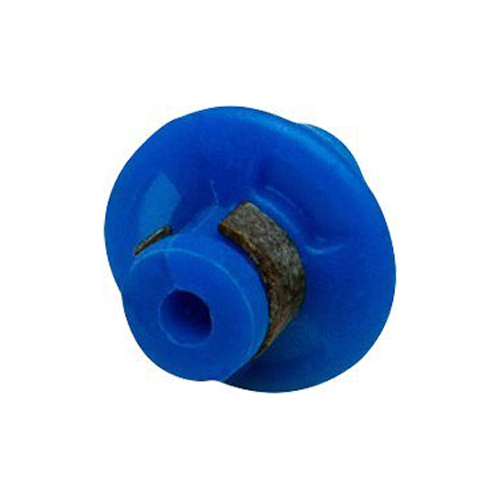 Truglo Kisser Button Blue 50Pk TG73CN