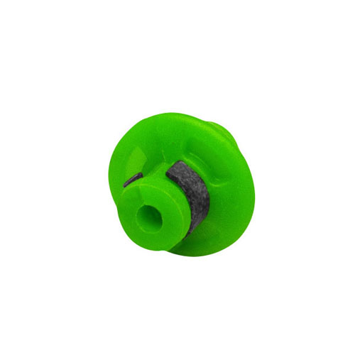 Truglo Kisser Button Grn 50Pk TG73EN