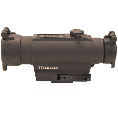 Truglo Red-Dot 30mm TRU-TEC, Black, Box TG8130BN