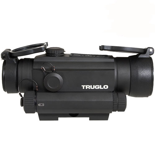 Truglo Red-Dot 30mm TRU-TEC, Green-LSR, Box TG8130GN