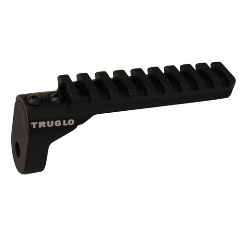 Truglo Bow Accessory Mnt Picatinny TG85B