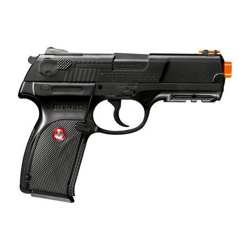 Umarex USA Ruger P345PR, CO2, 15rd -Black 2262000