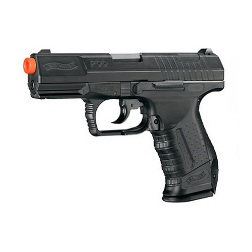 Umarex USA Walther P99, CO2, 15rd -Black 2262020