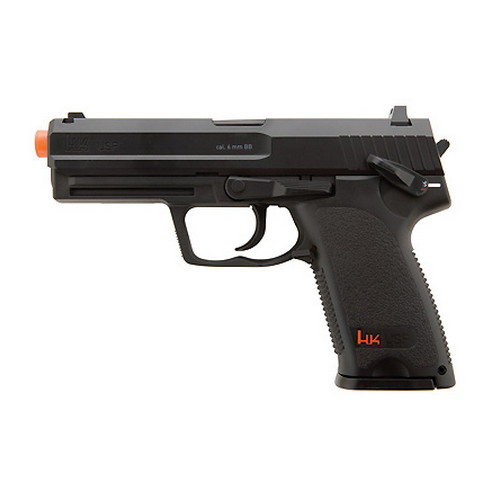 Umarex USA H&K USP, CO2, 16rd -Black 2262030
