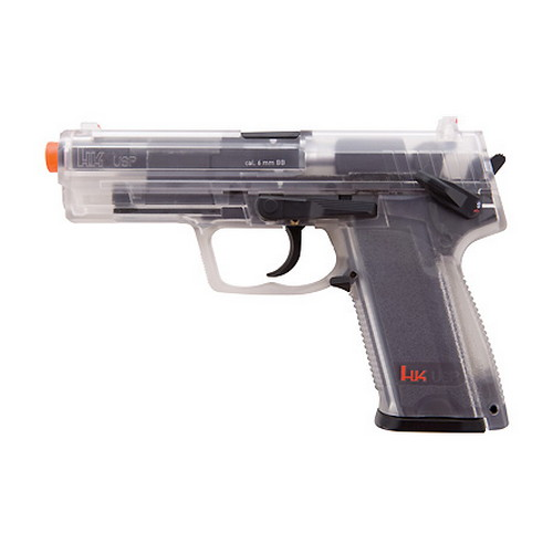 Umarex USA H&K USP, CO2, 16rd -Clear 2262031